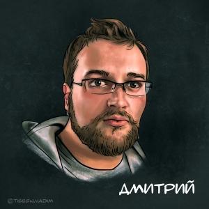 Golubev Dmitry
