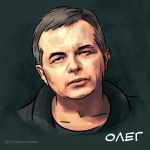 Kostukov Oleg
