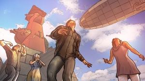Storyboard Hero 01