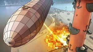 Storyboard hero 13