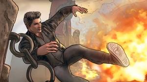 Storyboard hero 14